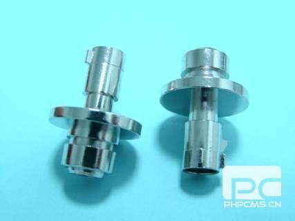 锌合金压铸产品2