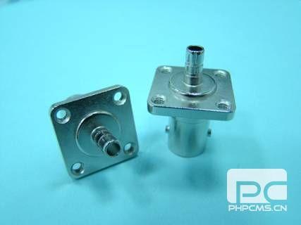 锌合金压铸产品3