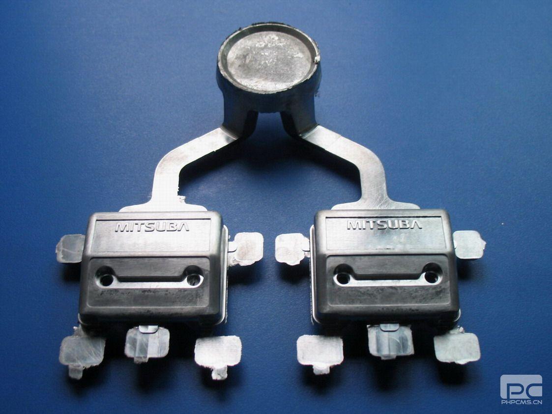 锌合金压铸产品6