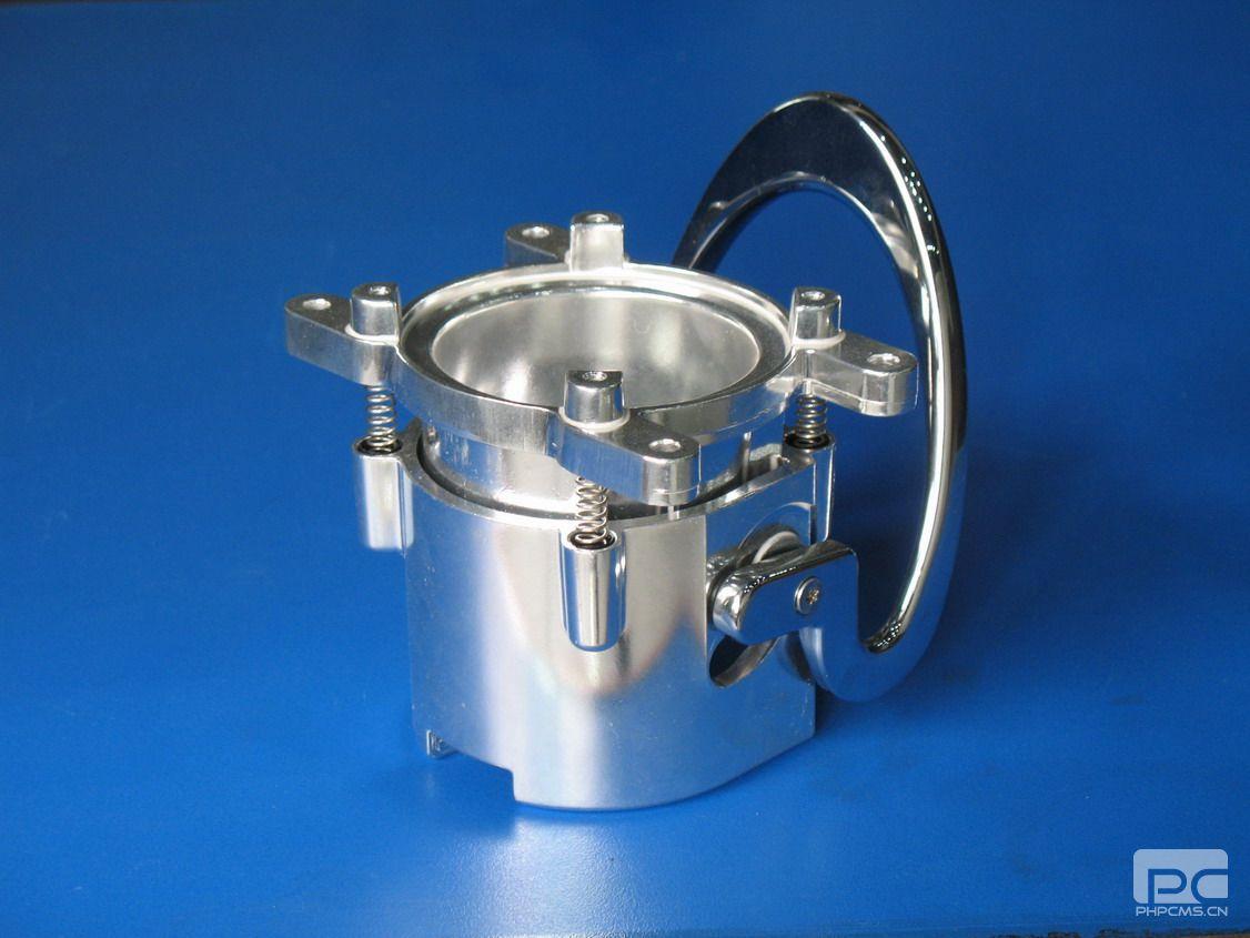 锌合金压铸产品10