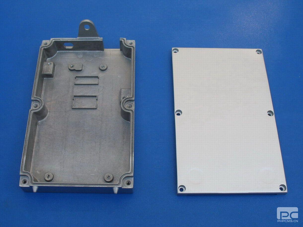 锌合金压铸产品16