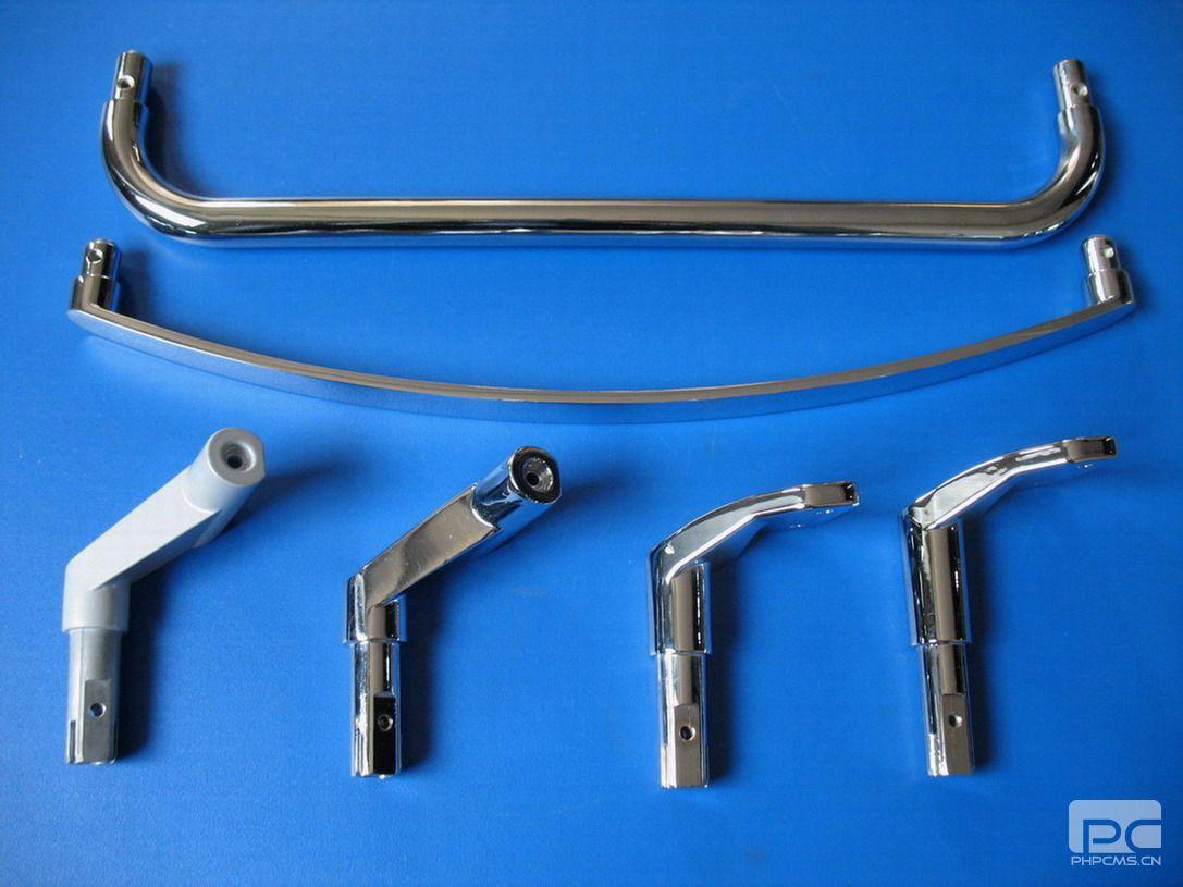 锌合金压铸产品18