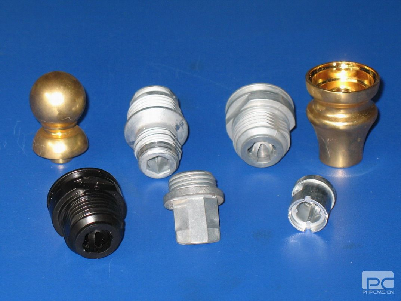 锌合金压铸产品21