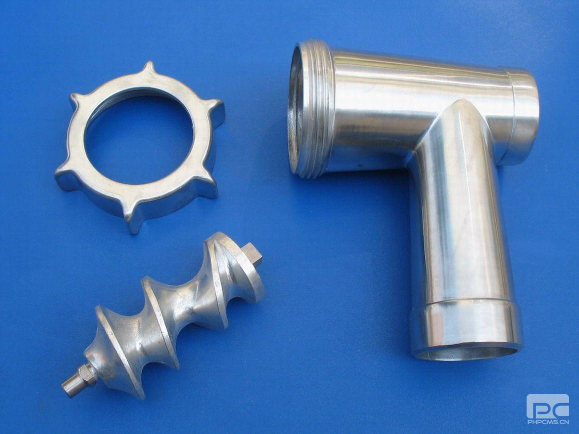 锌合金压铸产品23
