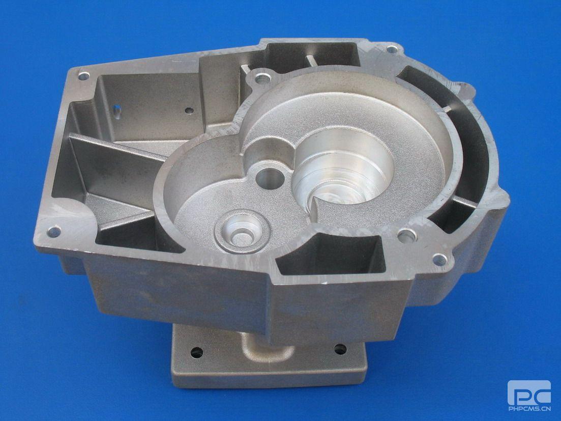 锌合金压铸产品24