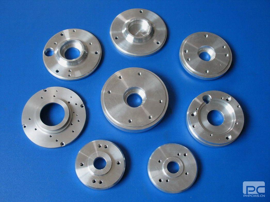 锌合金压铸产品25